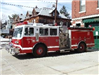 1993 Fire Engine