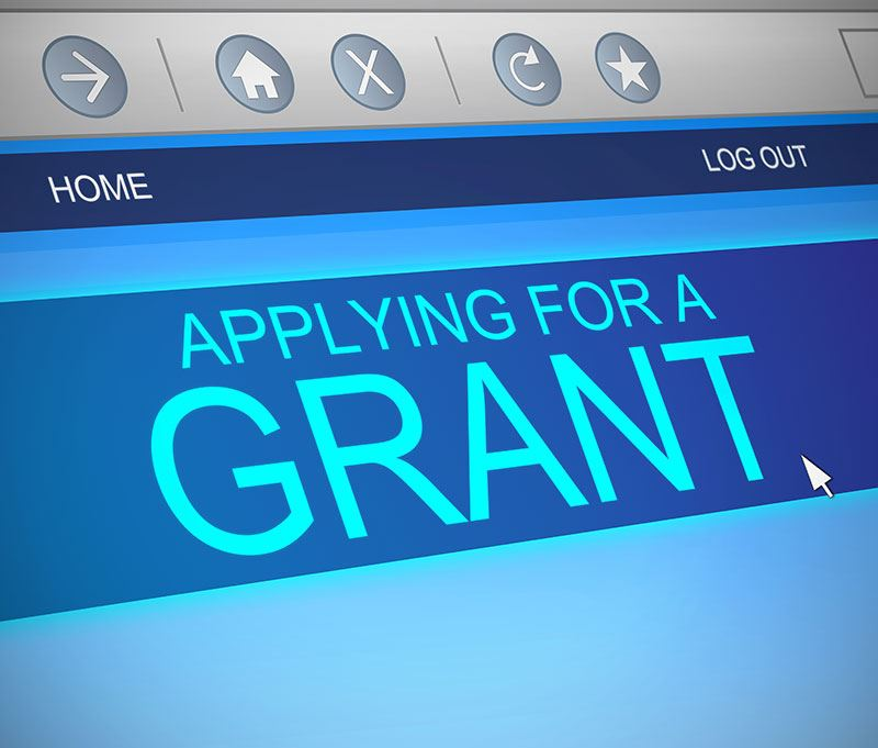 Applying for Grants