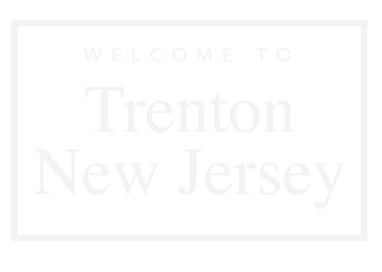 Welcome to Trenton New Jersey