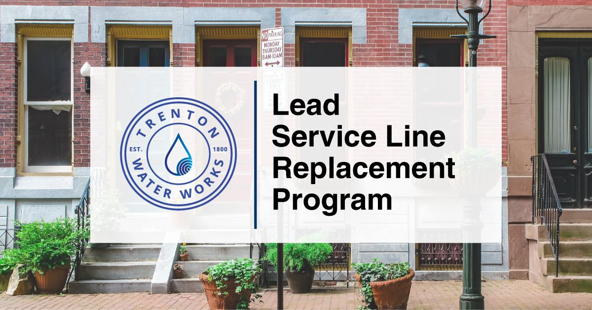 TWW Lead Service Line Replace Program