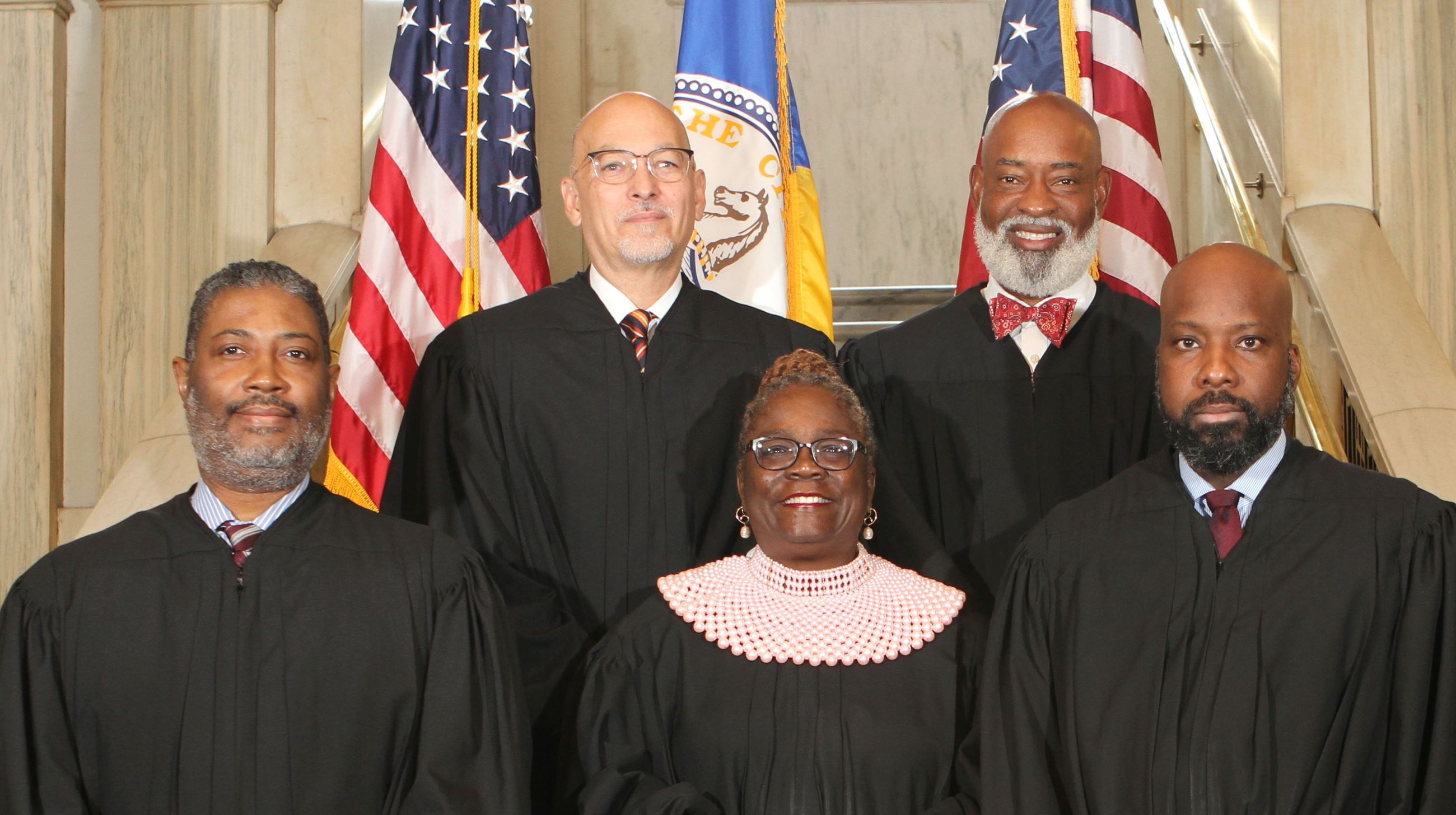 Municipal Judges