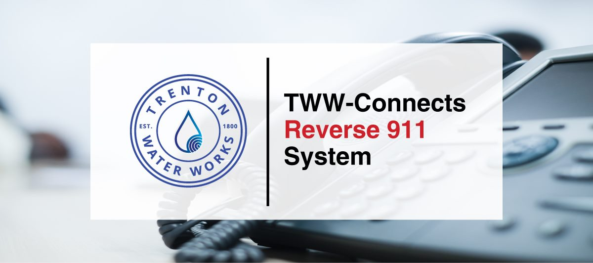 TWW Connects Reverse 911 System Graphic Opens in new window